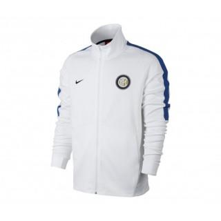 Veste Nike Inter Milan Blanc