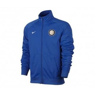 Veste Nike Inter Milan Bleu