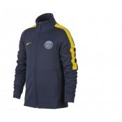 Veste Nike Paris Saint-Germain Bleu Enfant