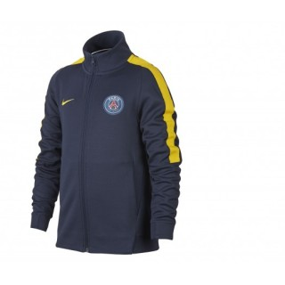 Veste Nike Paris Saint-Germain Bleu Enfant