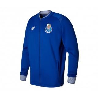 Veste Présentation New Balance FC Porto Bleu