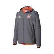 Veste Présentation adidas Bayern Munich Gris