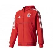 Veste Présentation adidas Bayern Munich Rouge
