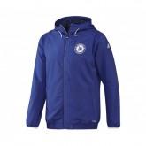 Veste Présentation adidas Chelsea Bleu Enfant