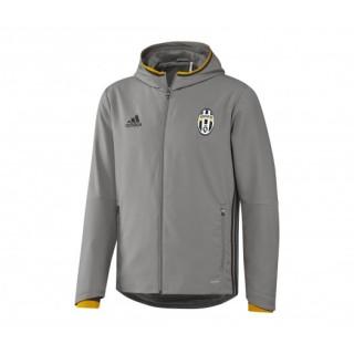 Veste Présentation adidas Juventus 2016/17 Gris