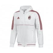 Veste Présentation adidas Milan AC Blanc