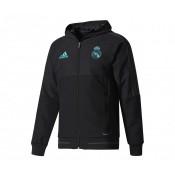 Veste Présentation adidas Real Madrid Noir Enfant