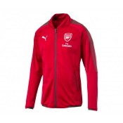 Veste Puma Arsenal Stadium Rouge Enfant