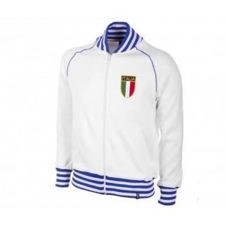 Veste Retro Italie 1982 Blanc