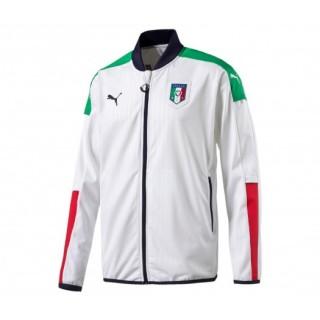 Veste Stadium Italie Blanc Enfant