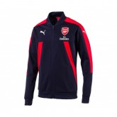 Veste Stadium Puma Arsenal Bleu Enfant