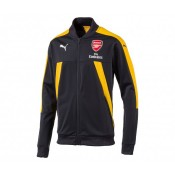 Veste Stadium Puma Arsenal Noir Enfant