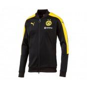 Veste Stadium Puma Borussia Dortmund Noir Enfant