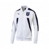 Veste Stadium Puma Italie Blanc