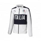 Veste Woven Italie blanc