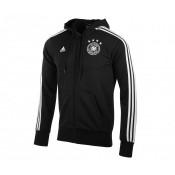 Veste à capuche adidas Allemagne Noir