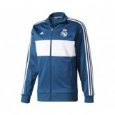 Veste adidas Real Madrid Bleu