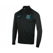 Veste entraînement Nike FC Barcelone Strike Dry Noir