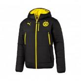 Veste réversible Puma Borussia Dortmund Jaune et Noir